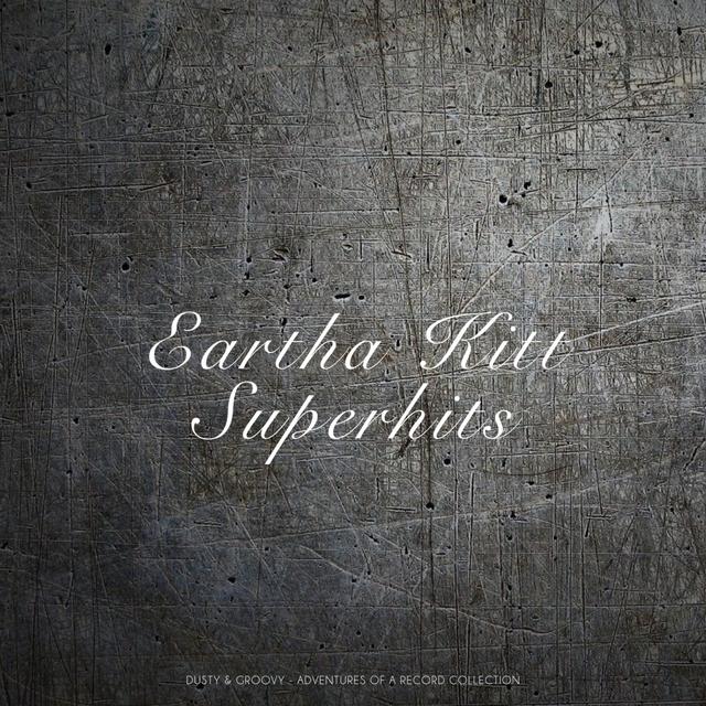 Eartha Kitt Superhits