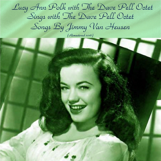 Sings with the Dave Pell Octet Songs by Jimmy Van Heusen