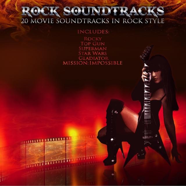 Rock Soundtracks