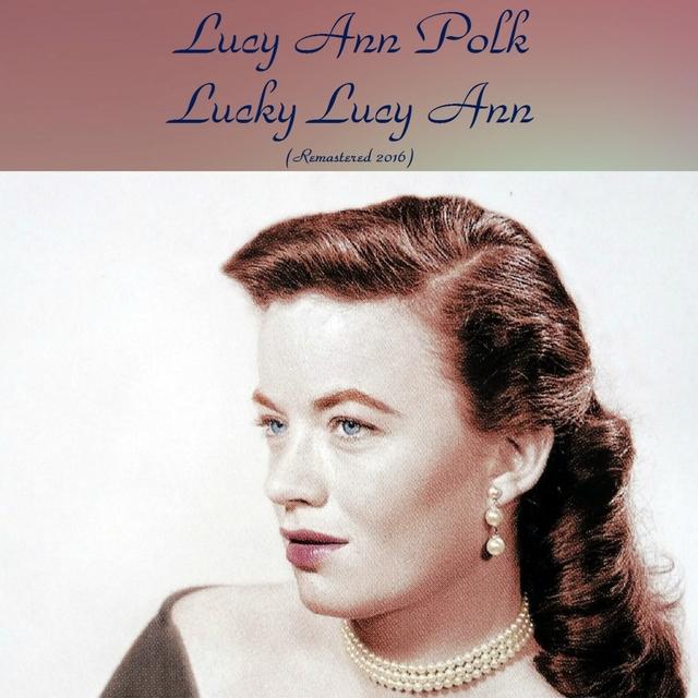Lucky Lucy Ann