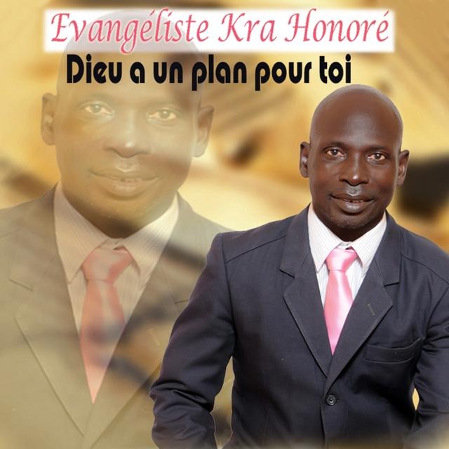 Dieu a un plan pour toi