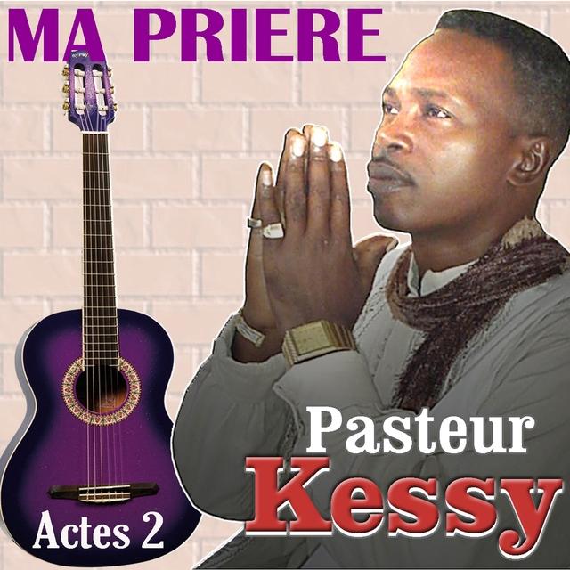 Ma prière