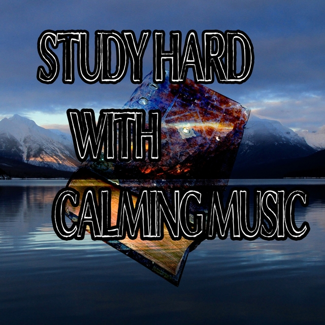 Study Hard With Calming Music
