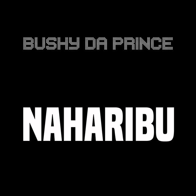 Naharibu