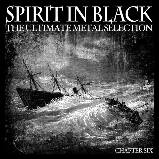 Spirit in Black, Chapter Six