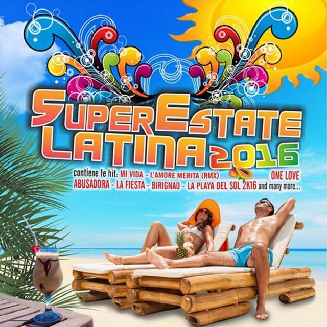 Super Estate Latina 2016