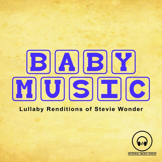 Lullaby Renditions of Stevie Wonder