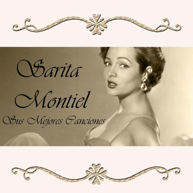 Sarita Montiel - Sus Mejores Canciones