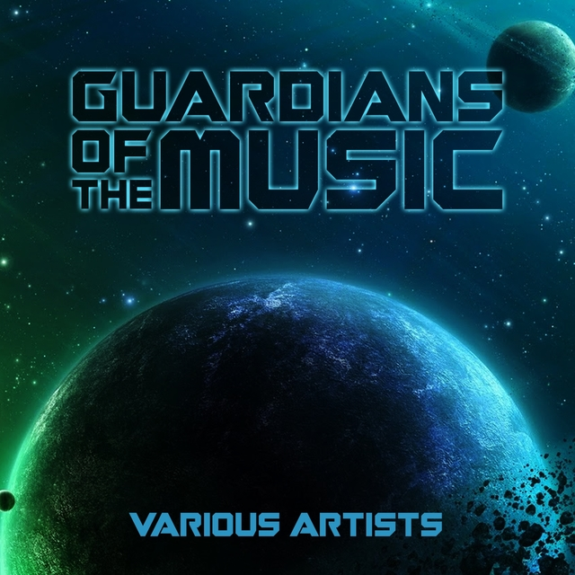 Guardians Of The Music