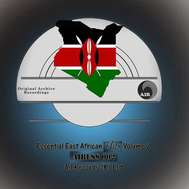 Essential East African Hits, Vol. 2
