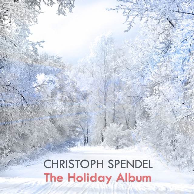 The Holiday Album