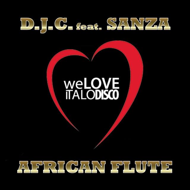African Flute