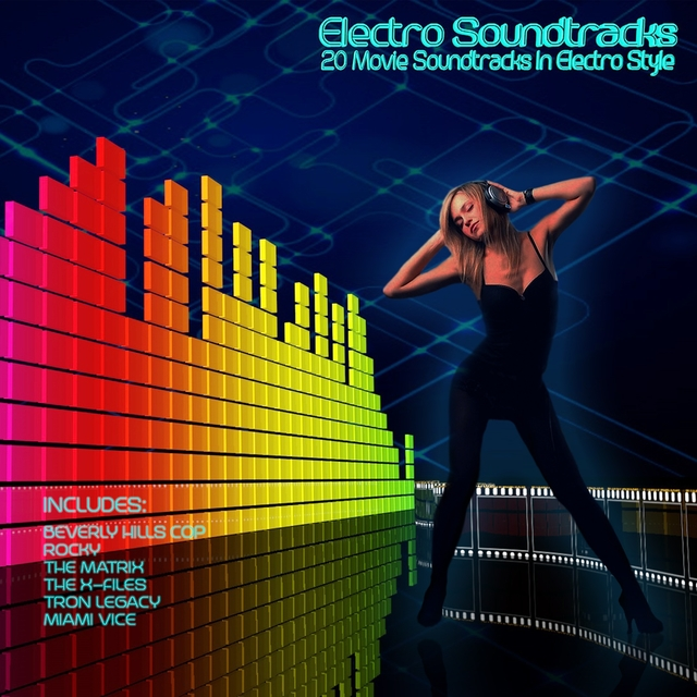 Electro Soundtracks