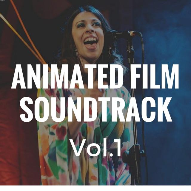 Animated Film Soundtrack, Vol. 1