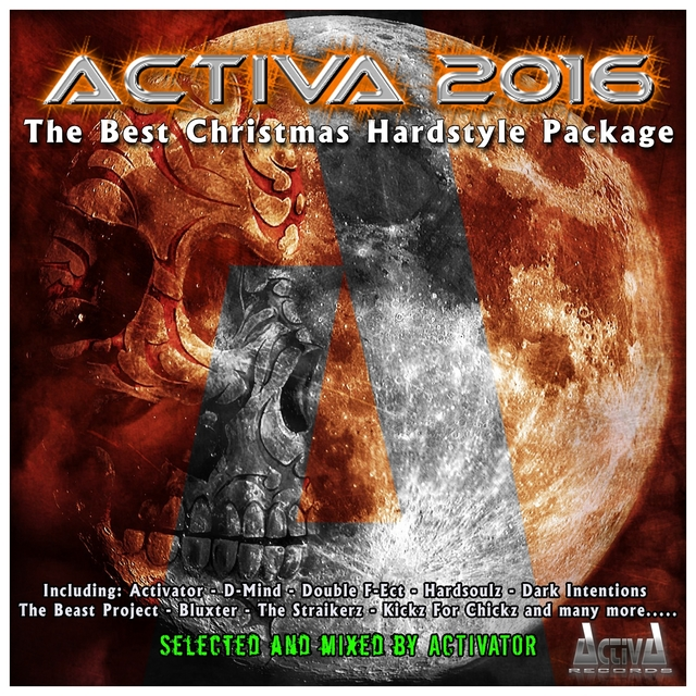Activa 2016