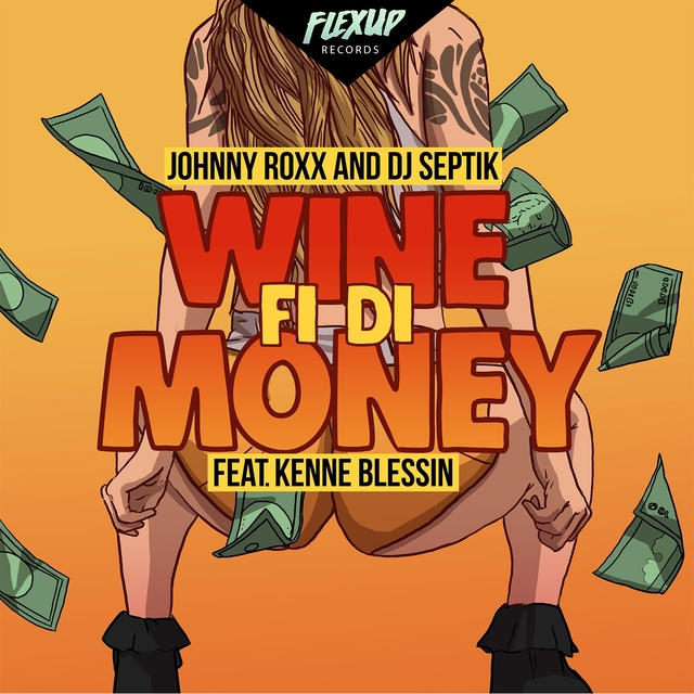 Wine Fi Di Money
