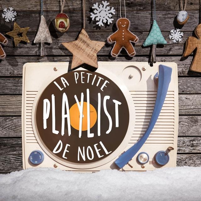La petite playlist de Noël