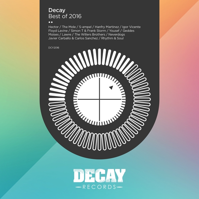 Decay Best of 2016
