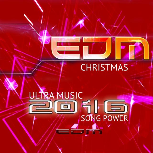 EDM Christmas 2016