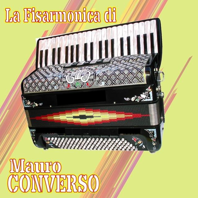 La fisarmonica di Mauro Converso