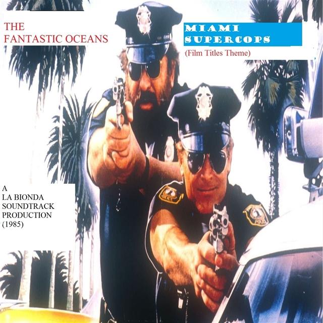 Miami Supercops (Instrumental)