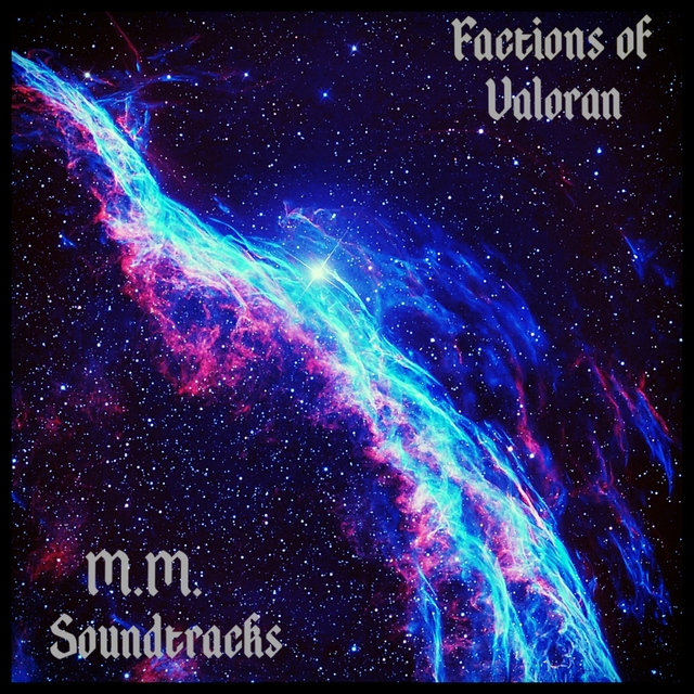 Factions of Valoran