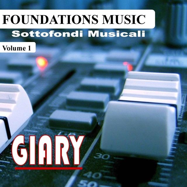 Foundations Music, Vol. 1