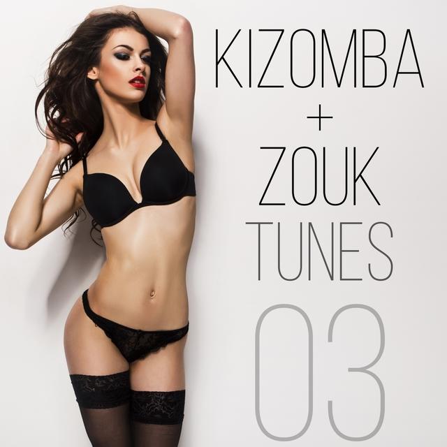 Couverture de Kizomba & Zouk Tunes, Vol. 3