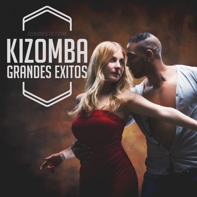 Couverture de Kizomba Grandes Êxitos