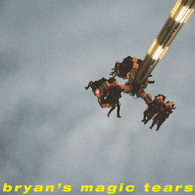 Bryan's Magic Tears