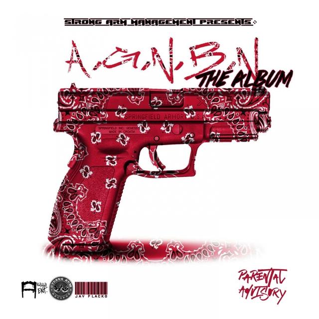 A.G.N.B.N. The Album