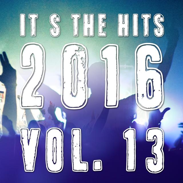 It's the Hits! 2016, Vol.13