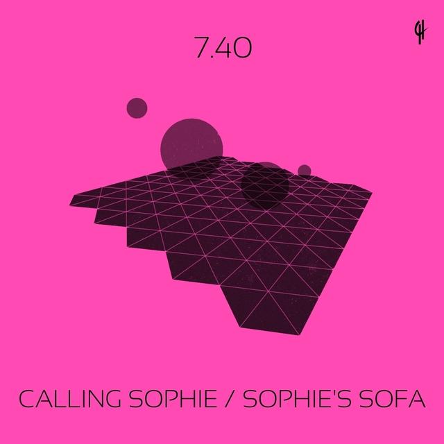 Calling Sophie / Sophie's Sofa