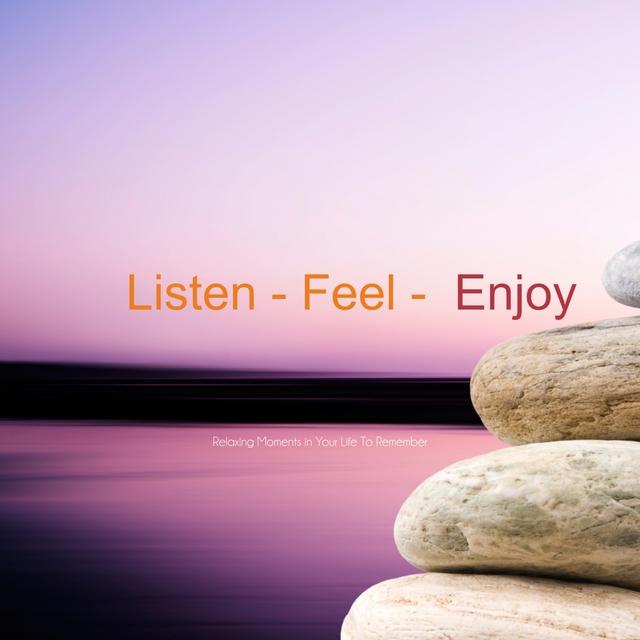 Listen - Feel - Enjoy, Vol. 1