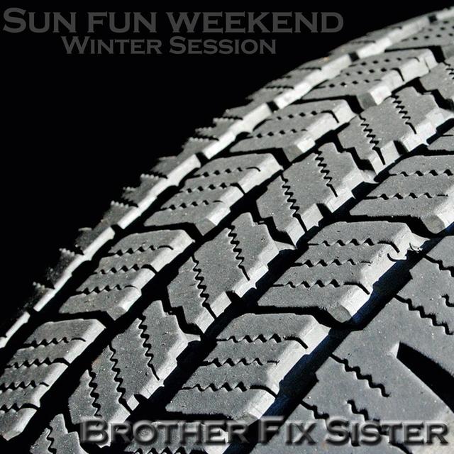 Sun Fun Weekend