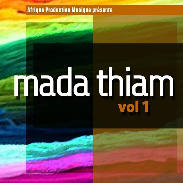 Mada Thiam, vol. 1