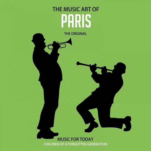 The Music Art of Paris