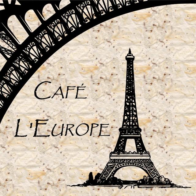 Café  L'Europe
