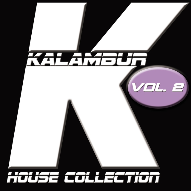 Kalambur House Collection, Vol. 2