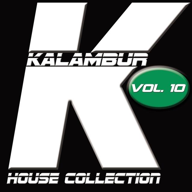 Kalambur House Collection, Vol. 10