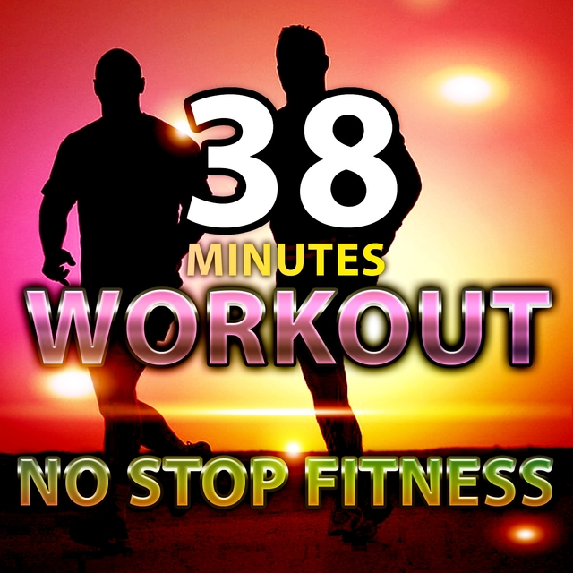 38 Minutes Workout No Stop Fitness