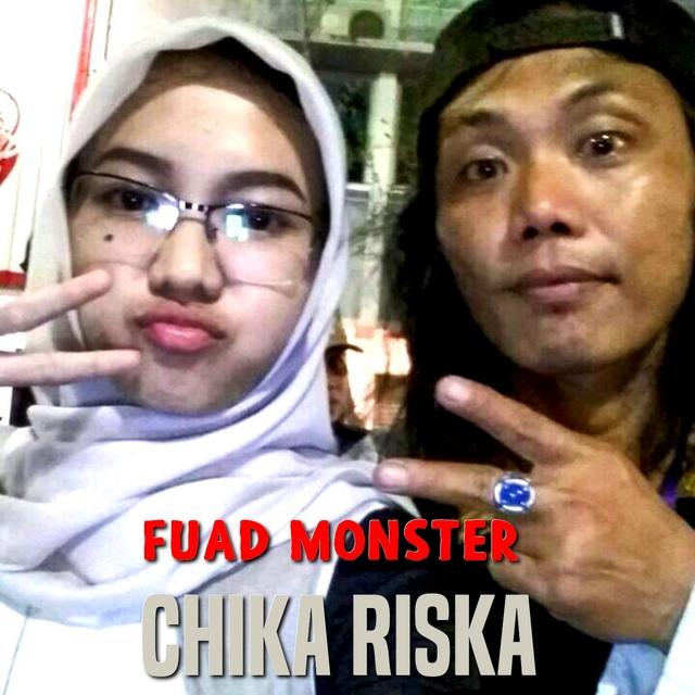 Chika Riska