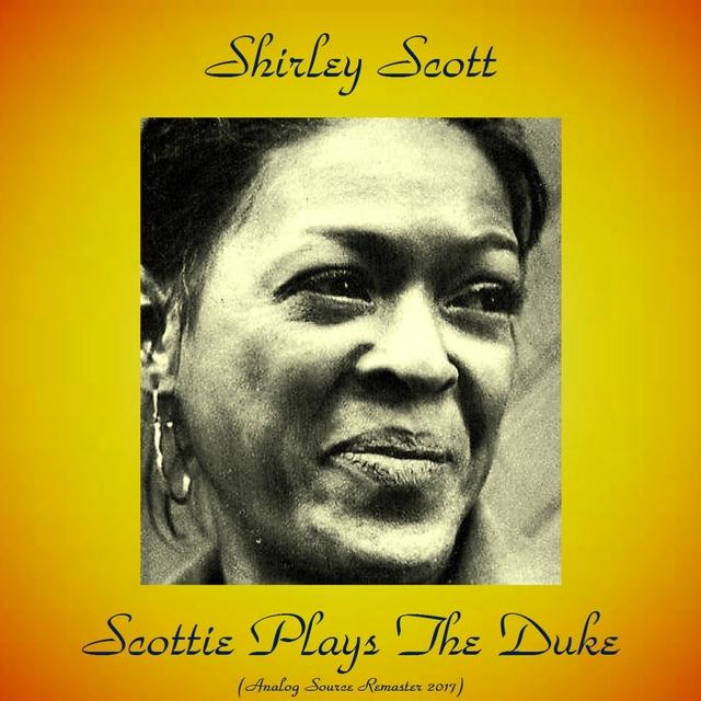 Scottie Plays the Duke