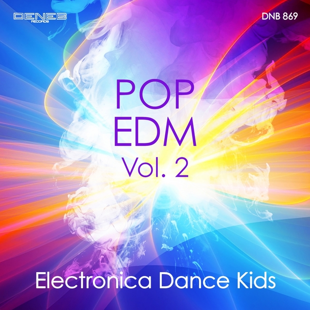 Pop EDM, Vol. 2