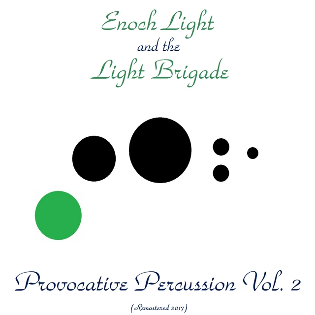 Provocative Percussion, Vol. 2