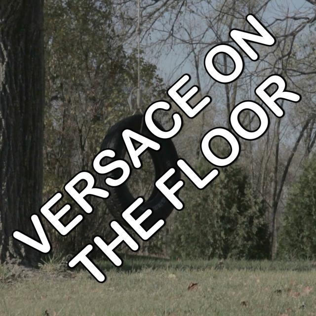 Versace on the Floor - Tribute to Bruno Mars