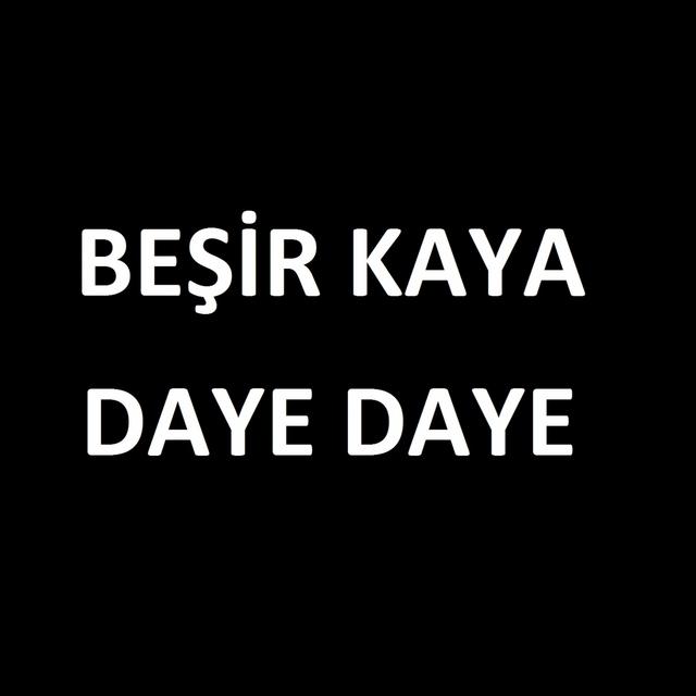 Daye Daye