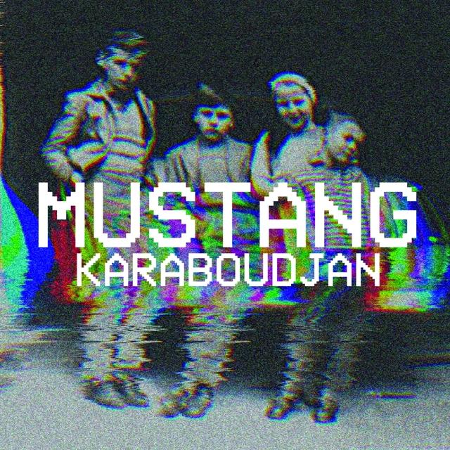 Couverture de Karaboudjan