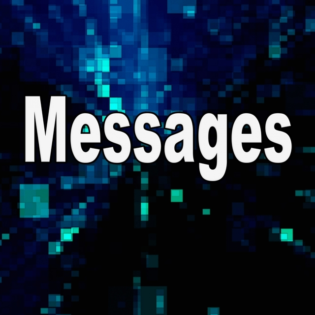 Messages (Tribute to OMD)