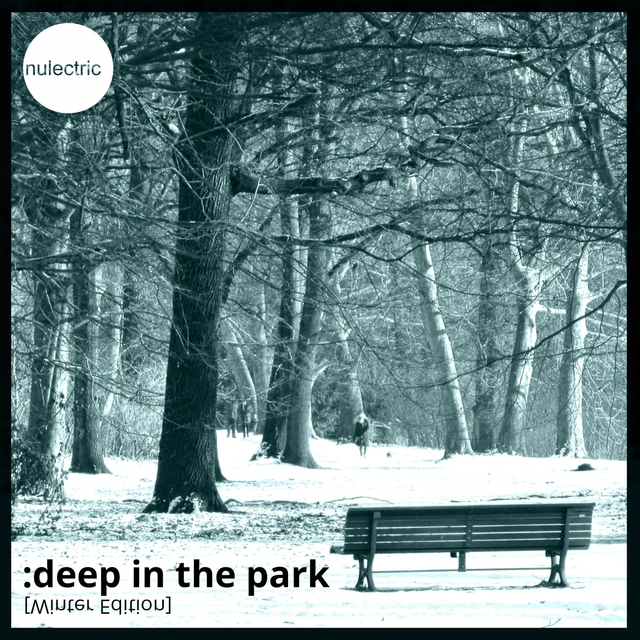 Deep In The Park, Vol. 5